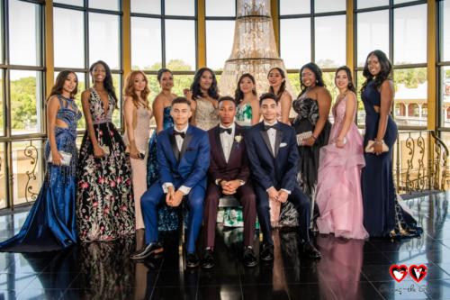 (METCO PROGRAM) Brookline High School 2018