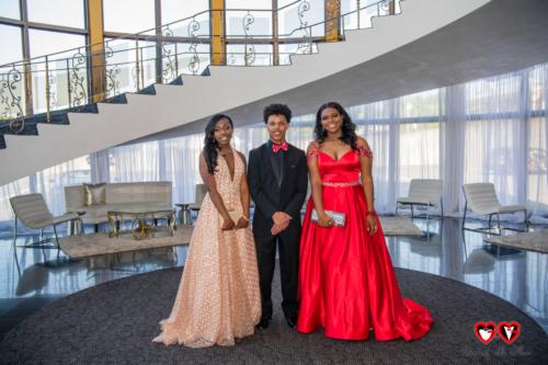 (METCO PROGRAM) Sharon High School 2018